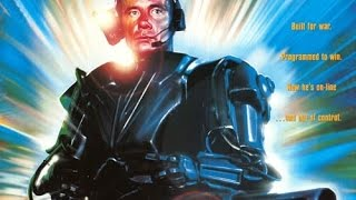 Digital Man 1994 Full Movie