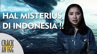 5 HAL MISTERIUS DI INDONESIA!! #POJOKMISTERI