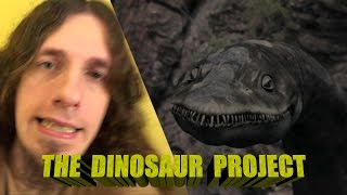 The Dinosaur Project Review