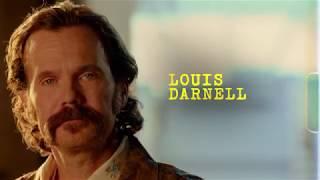 Get Shorty: Louis - Character Portrait I EPIX