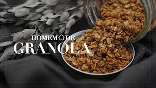 iStyle Indonesia #Foodies - Homemade Granola