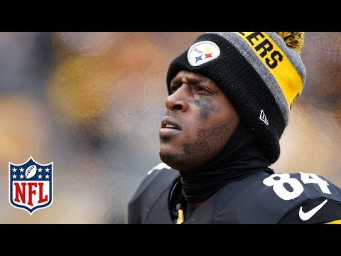 Xxx Mp4 Mike Tomlin Blasts Antonio Brown Addresses Locker Room Video NFL 3gp Sex