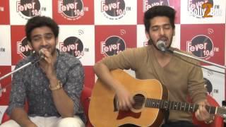 Armaan Malik, Amaal Mallik Singing SAB TERA Song | Live Performance