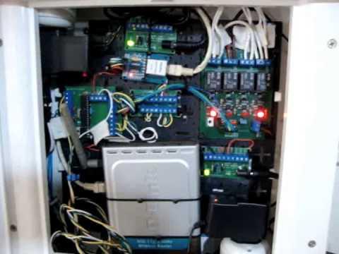 Curso Arduino Automation Aula 2 - Acionamento de Cargas por Relês (seriallink.com.br)
