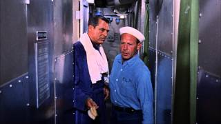 Operation Petticoat (1959)   (2/3)   Close Quarters