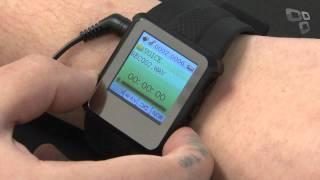 Análise de Produto - MP4 Watch - Tecmundo