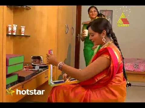 Amruthavarshini - Episode - 999 - 31.7.15