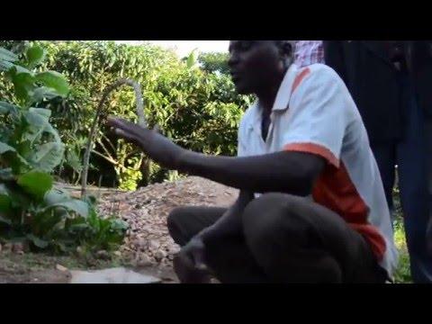 Ugandan Traditional Way of Keeping Your Marriage Alive