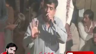 shafu mahi and ali shar shari   dil le gya dil da jani    nice dhol geet song 2018