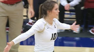 Maple Grove vs. Wayzata High School Volleyball
