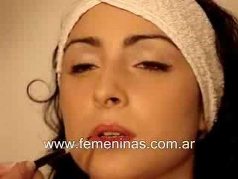 Maquillaje Profesional video gratis Looks Noche