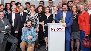 Επτά ελαιόλαδα της Λέσβου κέρδισαν χρυσά και ασημένια βραβεία στην Νέα Υόρκη