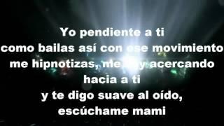 Nicky Jam Ft Daddy Yankee - Hasta El Amanecer Letra Oficial