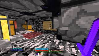 Minecraft Factions: ObsiFight #5 - Trahison, Don, PvP, Base !