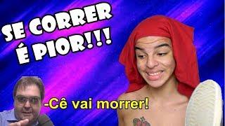 COM CERTEZA SUA MÃE JÁ FEZ ISSO!!!