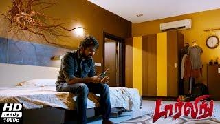 Darling Tamil Movie | Scenes | G.V. Prakash Kumar, Nikki Galrani Suicide Attempt