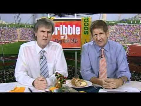 Dribble mit Roy und H.G. Episode 6 Part 1 3 2006 June 30