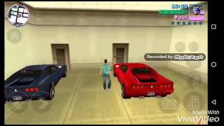 GTA Vice City (Android) Tempat Helikopter VCN Marverick