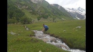 Trekking To Daitar Valley Located In District Nagar -Gilgit Baltistan - Part 2