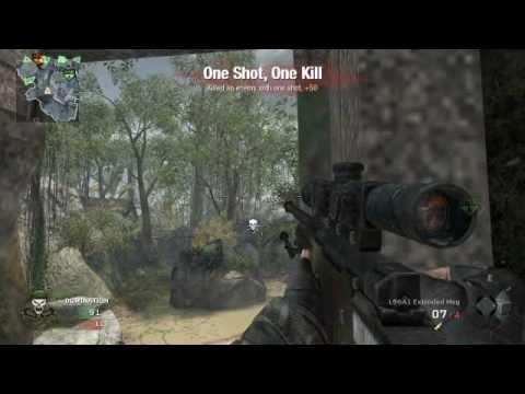 Xxx Mp4 Ryannn XXx Call Of Duty Black Ops FML Hitmarker Across Jungle 3gp Sex