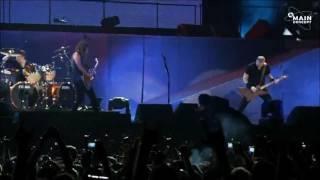 Metallica - Fade To Black - En Vivo Mexico 2009 DVD 2 (HD)