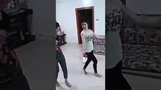 رقص ساخن لاصدقاء مع بعضهم فى المنزل