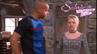 REVIEW: Sabrina the Teenage Witch Season 2, episode 25 - 'Rumor Mill' | Amy McLean