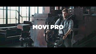 Gimbal ohne Kompromisse: MOVI PRO REVIEW! - 4K