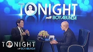 TWBA: Tom Cruise' message to Mig Ayesa