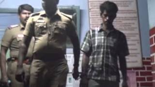 TRICHY.. COLLEGE GIRL MURDER ACCUSED ARRESTED