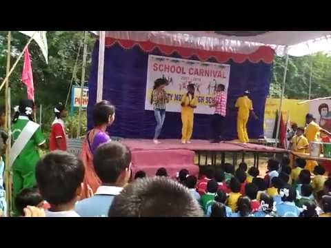 Xxx Mp4 School Carnival 2017 18 City Model High School Hayatnagar Hyderabad 3gp Sex
