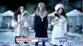 Real Housewives of Beverly Hills Season 3 2012 Promo featuring Alan Michaud