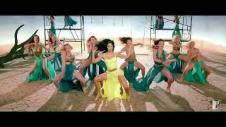 Hindi song DHOOM 3 Official Video