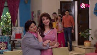 Bhabi Ji Ghar Par Hain - भाबीजी घर पर हैं - Episode 711 - November 17, 2017 - Best Scene
