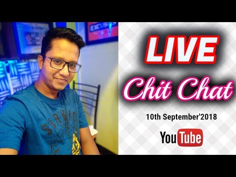 Xxx Mp4 Live Chit Chat With Me 10th September 2018 Data Dock 3gp Sex
