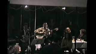 Milio Baltas (Μιλτιάδης Μπαλτάς) Live 18-09-1993 Me Telioses Lexicon Tavern Melbourne