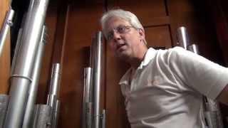 Fantastic Journey - Inside the Reid Memorial Presbyterian Church Organ