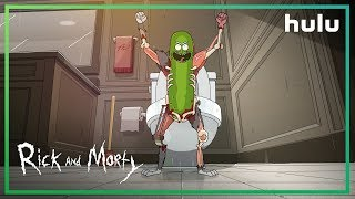 Rick and Morty: Season 3 Characters from the Multiverse • It