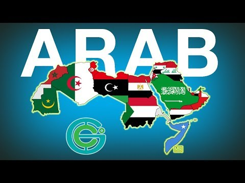 Xxx Mp4 The Difference Between Arab Countries Geography Now 3gp Sex