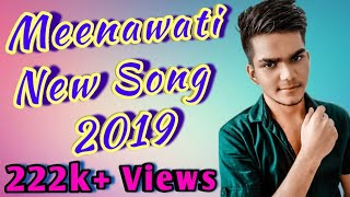 Meenawati Hit Dj remix songs 2019 khula khula bal tera hit meenawati Rasiya Rajasthani remix songs