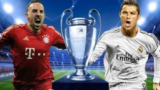 Bayern Munich 0-4 Real Madrid [HD] Full Match Partido Completo | COPE | Semifinales Vuelta 2014
