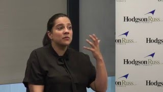 Women of Influence: Reshma Saujani, Founder and CEO of Girls Who Code