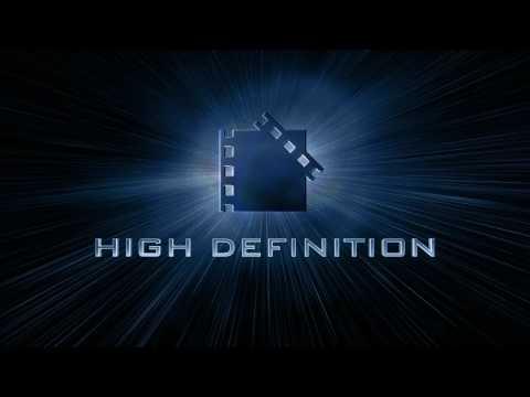 New Line High Definition Logo