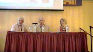 Tribute to John Mella at the 2012 West Chester Conference