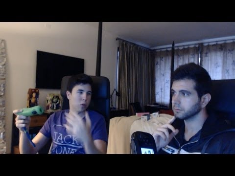 MARIO KART 8: WILLYREX VS VEGETTA