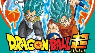 Dragon Ball Super English Dub Begins January 7, 2017