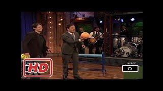 [Talk Shows]SkeeBall with James Franco and Jimmy Fallon