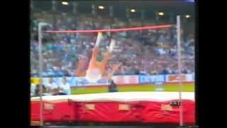 Top 10 best high jumpers of all time (men)