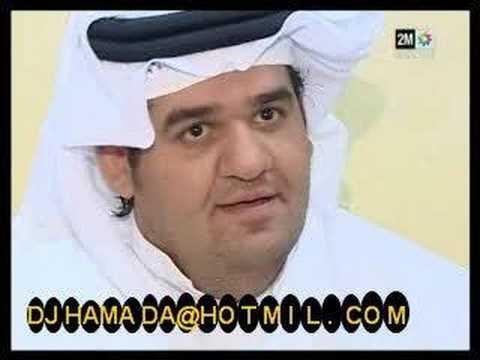 حسين الجسمي مقلب كمرا خفية