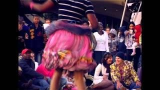 Shangaan Electro - Tshe-tsha Boys (and Girls)